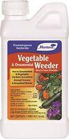 Monterey Vegetable + Ornamental Weeder Pre-emergent Herbicide Weed Preventer
