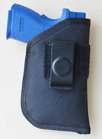 Inside Pant Holster For Springfield Xd Subcompact 3