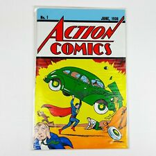 Action Comics #1 Reprint DC Superman 1st Appearance Loot Crate Exclusive