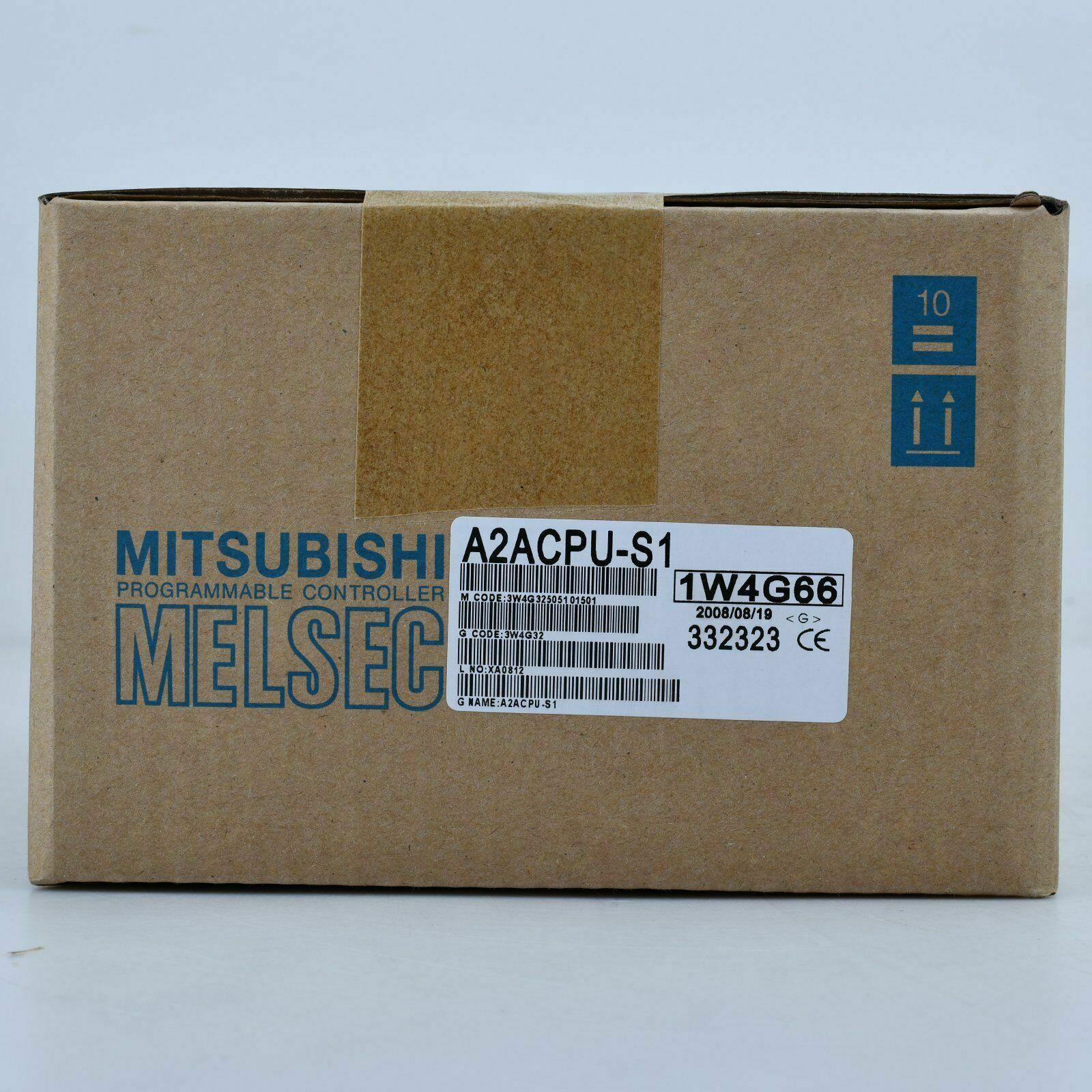 ONE NEW Mitsubishi PLC A2ACPU One year warranty