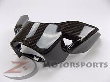 2008-2015 Honda CB1000R Lower Bottom Nose Headlight Fairing 100% Carbon Fiber