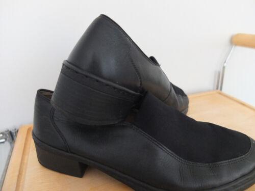 Leder 6 Gr Halbschuhe Schuhe Echt 39 2 Ara Naturform Top 5 1 G qw7qZFTn