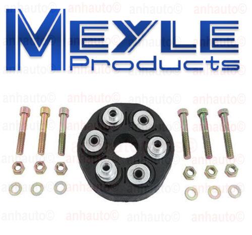 Mercedes W202 C220 1994-1996 Front Drive Shaft Flex Joint Kit Meyle