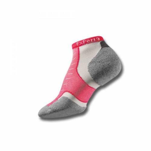 Running Micro Mini Crew Malibu 30 colors THORLO EXPERIA xccu Socks Walking