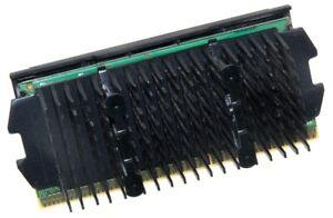 CPU-Intel-Pentium-III-SL35D-450MHz-SLOT1-Dissipateur-de-Chaleur