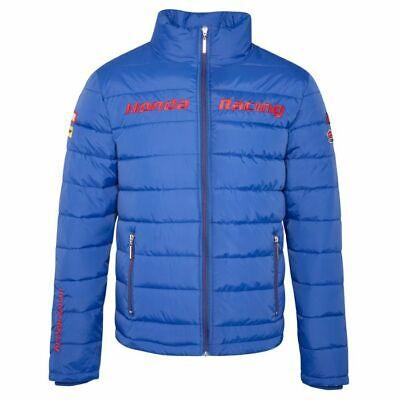 19HEND-AQJ1 Official Honda Endurance Racing Bubble Jacket