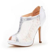 e3a2672d290 DREAM PAIRS Womens Lady Valentine Fashion Dress High Heel Wedding Pumps  Shoes