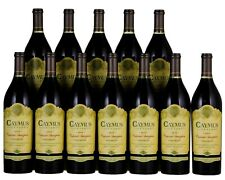 Caymus Cabernet Sauvignon 2018 Napa Valley **12 750ml BOTTLES**