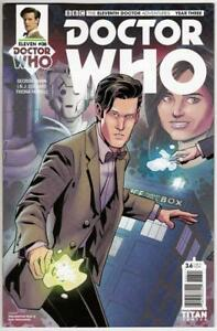 Doctor-Who-The-Eleventh-Doctor-Year-3-6-Titan-2017-Cover-A