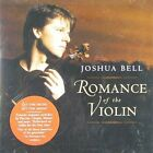 Romance of The Violin 0696998789425 by Joshua Bell CD