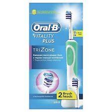 Oral B Vitality Plus Trizone Electric Toothbrush **BN**