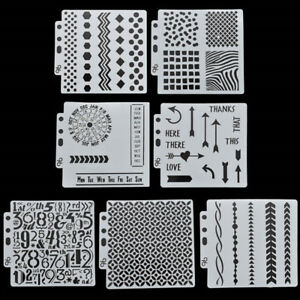 DIY-Layering-Stencils-Template-Wall-Painting-Scrapbooking-Stamp-Multi-Choice