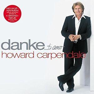 Howard-Carpendale-Danke-ti-amo-2003-2-CD