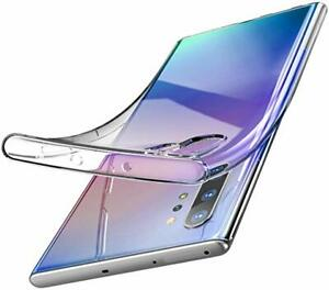 For-Samsung-Galaxy-Note-4-5-8-9-10-Plus-Clear-Soft-TPU-Silicone-Slim-Case-Cover