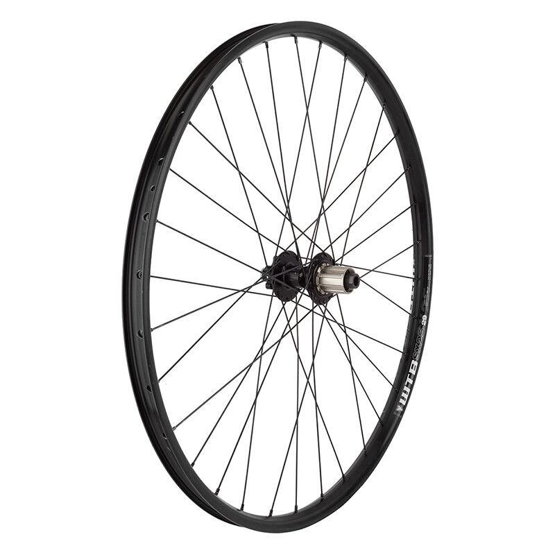 WM Wheel Rear 29 622x25 Wtb Sx25 Bk 32 Or8 Mt3100 8-10scas 6b 12mm Seal Bk 142mm