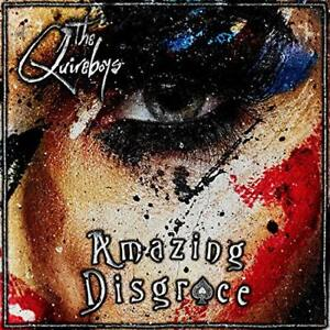 The-Quireboys-Amazing-Disgrace-NEW-CD-ALBUM