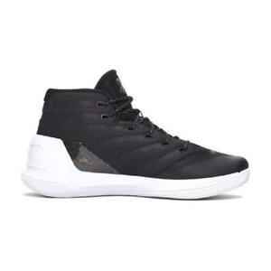 3 1269279006 hombre Armour baloncesto Under Curry Zapatillas para de Black SqxZnWvca