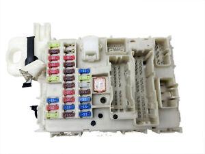 Sicherungskasten Zentralelektrik für Suzuki Kizashi 09-16 CVT 2,4 131KW
