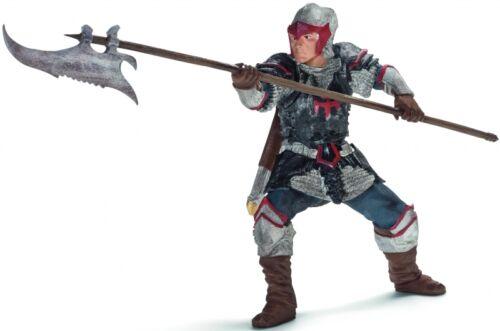 Schleich Dragon Knight with Pole Arm 70106