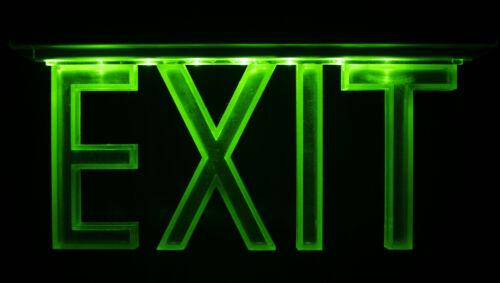 Notleuchte Notbeleuchtung Exit Notausgang Fluchtwegleuchte Notlicht Fluchtweg