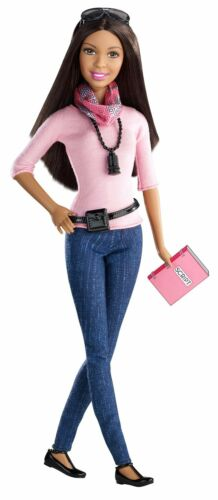 Barbie amp nikki first threesome - 2 1
