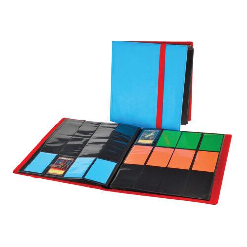 Dex Protection Dex Binder 12 Choose Your Color