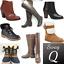 thumbnail 1 - Bulk Wholesale Women Boots NEW Lot 10 Pairs Authentic Designer Brands for Resale