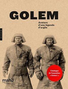 Golem ! Avatars d'une légende d'argile - Hazan