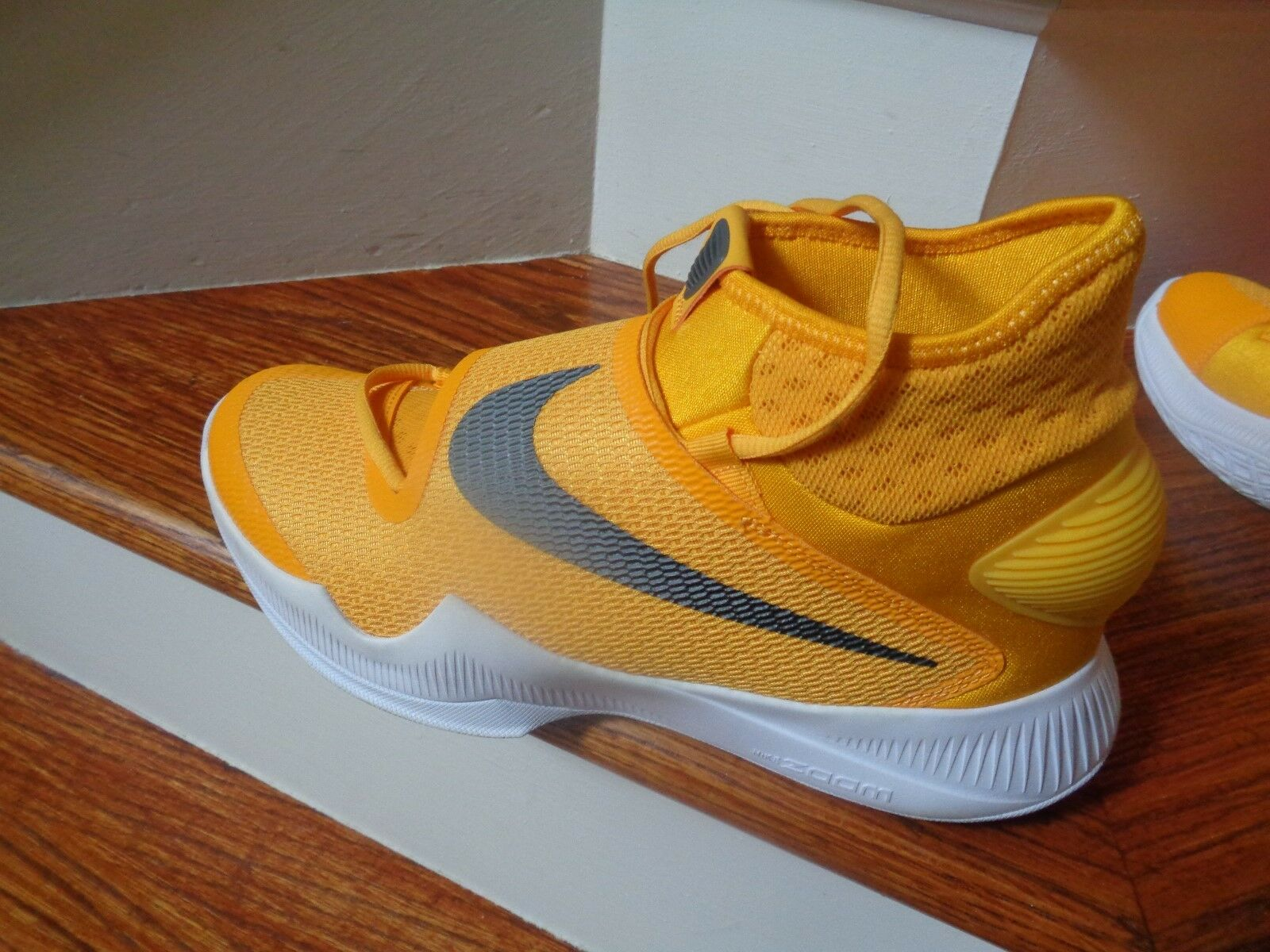 Nike Zoom Hyperrev 2016 TB Men's Basketball Shoes, 835439 702 Size 14 NEW