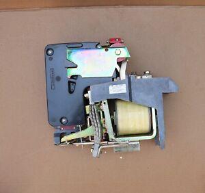 Cutler Hammer DPM Contactor 2120A07G13 1250AMPS 1000VDC