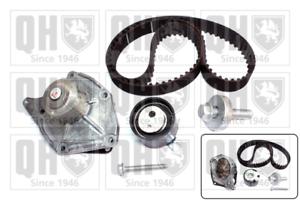 Fits-Renault-Clio-Megane-Scenic-Ii-1-5-Dci-Timing-Belt-Kit-Water-Pump