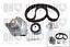 Fits-Renault-Clio-Megane-Scenic-Ii-1-5-Dci-Timing-Belt-Kit-Water-Pump thumbnail 1