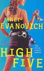 High Five: A Stephanie Plum Novel by Janet Evanovich (Paperback, 2000)