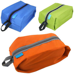 Storage Bags Waterproof Portable Shoe Bag Organizer Travel Tote Toiletries Laundry Pouch Storage Bag Home Travel Storage Case