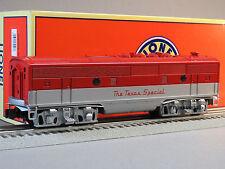 LIONEL TEXAS SPECIAL DMY B UNIT F3 SIGNATURE LINE  non powered o gauge 6-39543
