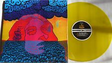 LP the Sonic Dawn perception YELLOW VINILE (1st. ed.) Nasoni Rec. 160-SEALED