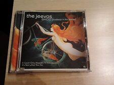 JEEVAS ghost (cowboys in the movies) KULA SHAKER rare songs on it !