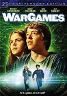 Wargames 25th Anniversary Edition 0027616098764 DVD Region 1