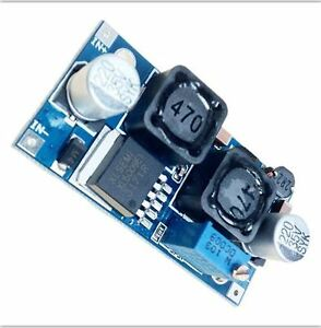 DC-DC-Boost-Buck-adjustable-step-up-down-Converter-XL6009-Module-Voltage-2017