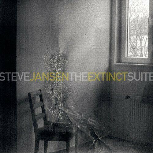 JANSEN, STEVE-EXTINCT SUITE CD NEUF