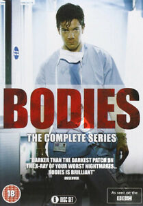 Bodies-Complete-Series-NEW-PAL-Cult-6-DVD-Set-Max-Beesley-Neve-McIntosh