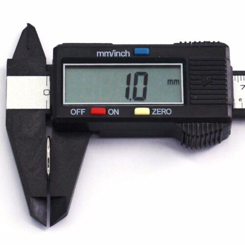 10 tlg N50 Neodym Magnete 15x1mm Super Magneten Minimagnete Büro Pinnwand Magnet