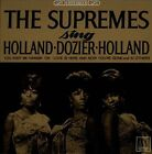 The Supremes Sing Holland-Dozier-Holland [Slipcase] by The Supremes (CD, Jun-2013, Motown)