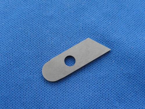 Cuchillo de hoja inferior de bloqueo más /& Baby Lock encaja SINGER 14U