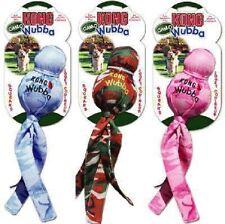 Kong XL Camo Wubba Dog Fetch and Tug Squeaker Toy
