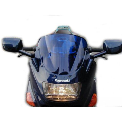 MRA Vitre Type Racingscheibe R Avec ABE Noir