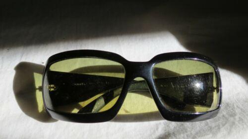 Chanel Sun Glasses Classic Original Vintage