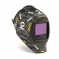 Miller Black Ops Digital Infinity Auto Darkening Welding Helmet (271333) on sale