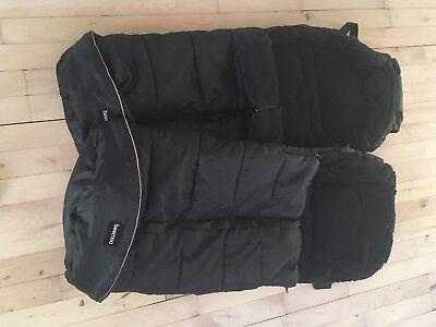 first class kørepose