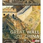 The Great Wall of China by Rebecca Stanborough (Hardback, 2016)